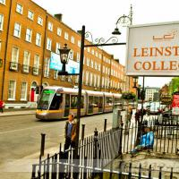 Leinster College  27317